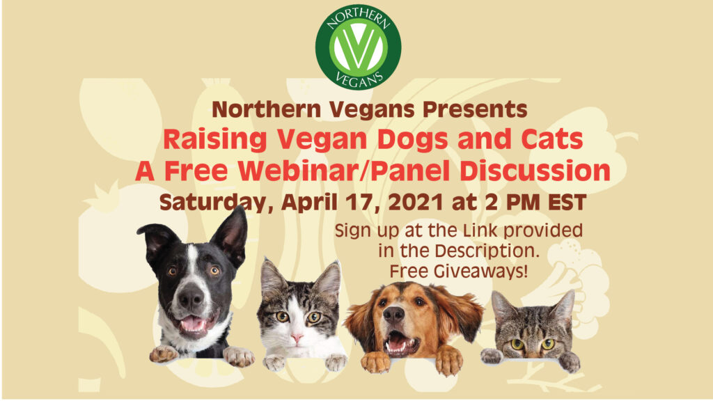 This image has an empty alt attribute; its file name is NOTHERN-VEGANS_FB-Page-Banner-2021-RasingVegan-Pets-01-1-1024x576.jpg